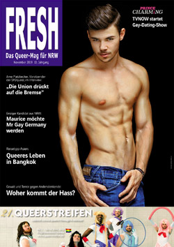 Fresh Magazin November 2019 Download PDF