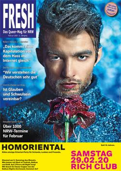 Fresh Magazin Februar 2020 Download PDF
