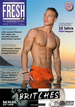 Fresh Magazin März 2020 Download PDF
