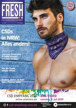 Fresh Magazin Juni 2020 Download PDF