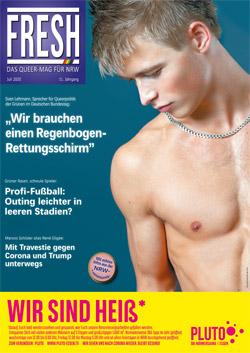 Fresh Magazin Juli 2020 Download PDF
