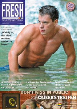 Fresh Magazin Oktober 2020 Download PDF