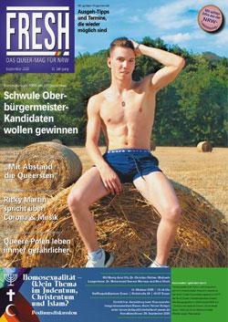Fresh Magazin September 2020 Download PDF