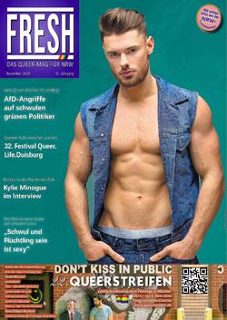 Fresh Magazin November 2020 Download PDF