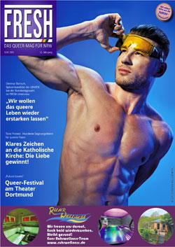 Fresh Magazin Juni 2021 Download PDF