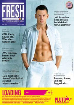 Fresh Magazin Juli 2021 Download PDF