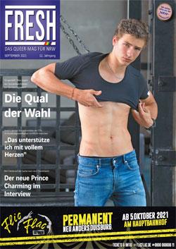 Fresh Magazin September 2021 Download PDF